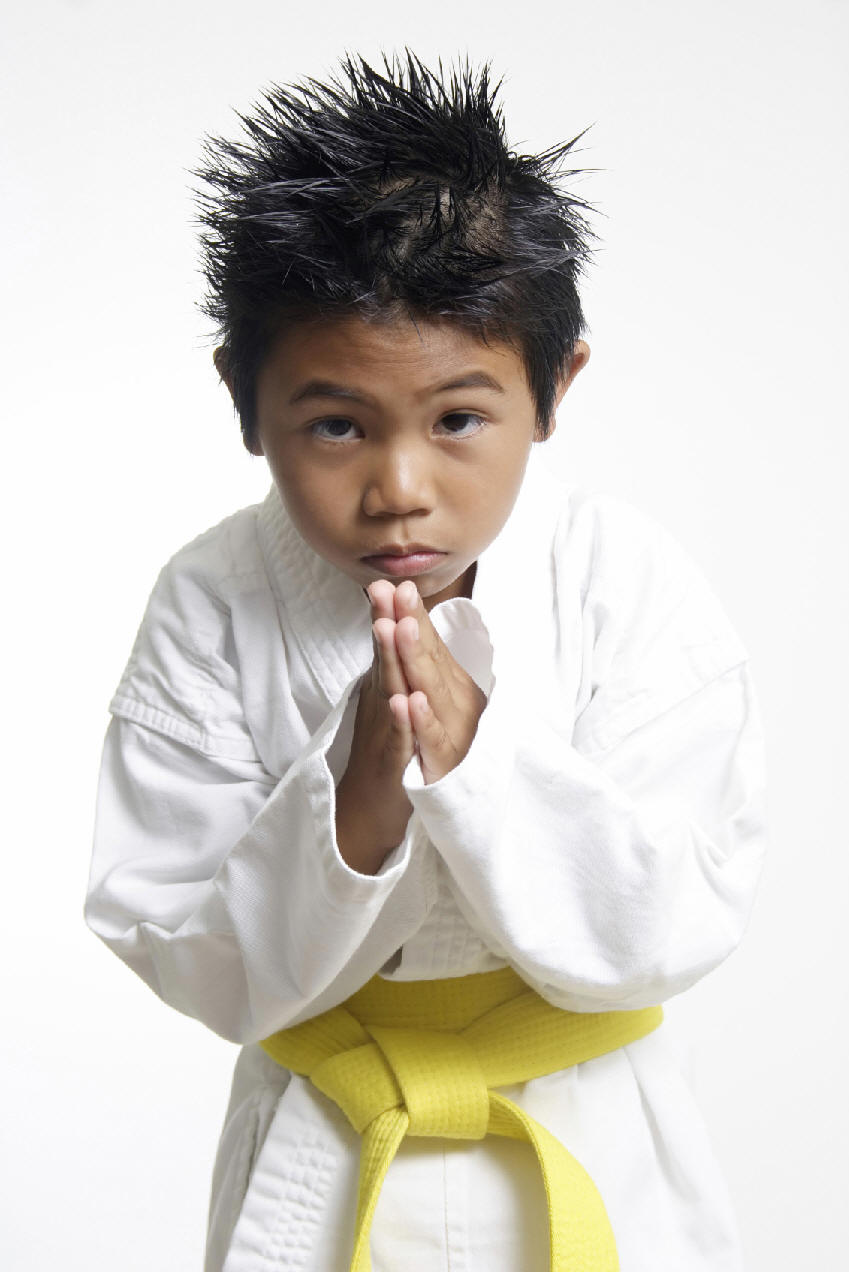 little champions - kids karate