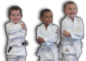 Kids Karate Elk River