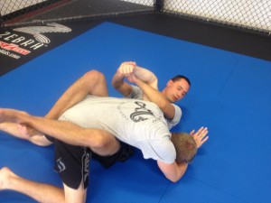 mixed martial arts classes mn